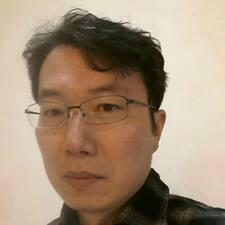 Profil utilisateur de Ck