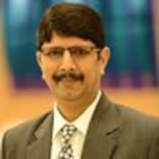 Bheemeswara Brugerprofil