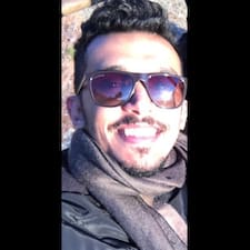 Raed User Profile