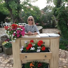 Jadranka Brukerprofil