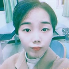 郑雨 User Profile