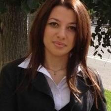 Profil Pengguna Зарема