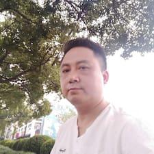 途住民宿 User Profile