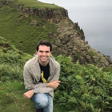 Caetano User Profile