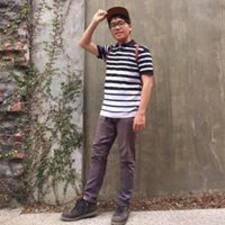 Nutzerprofil von Minghsuan