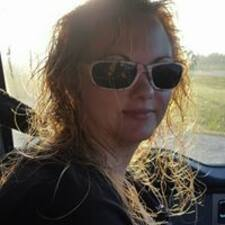Sheena User Profile