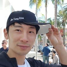 Jin Yung User Profile