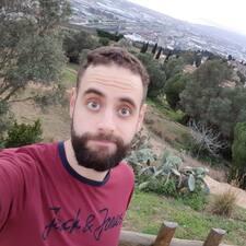 Rafeek User Profile