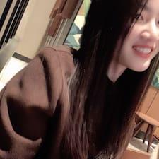 Nutzerprofil von Yanbin