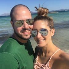 Jenni & Andrew
