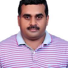 Profil utilisateur de Ajith