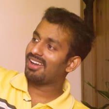 Shibin Antony Kullanıcı Profili