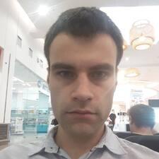 Никита님의 사용자 프로필