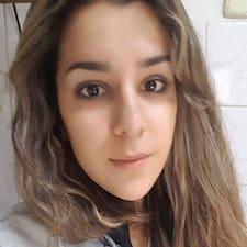 Sónia User Profile