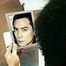 Profil utilisateur de 昌正