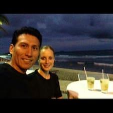 Eddie & Monika Kullanıcı Profili