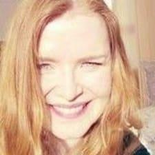 Sarah Christin Brukerprofil