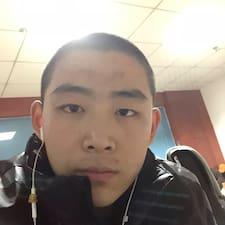 刘晋超 User Profile