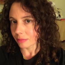 Galit Sharon Brugerprofil