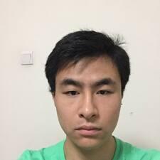天爽 felhasználói profilja