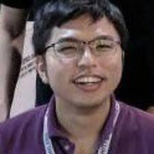 Chong Keat Brugerprofil