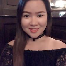 Kate Marie - Uživatelský profil