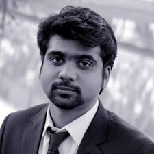 Profil Pengguna Showvik Das