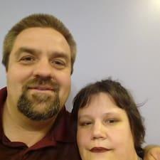 Mark & Heidi - Uživatelský profil