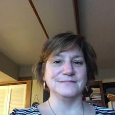 Mary Pat的用戶個人資料
