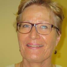 Claudie - Uživatelský profil