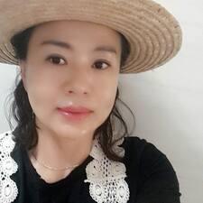 Profil utilisateur de 지우