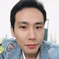 苏航 felhasználói profilja