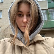 Анастасия - Uživatelský profil