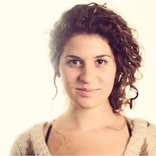 Profil Pengguna Samara Rose