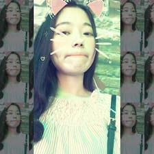 Profil utilisateur de 潇萱