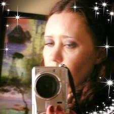 Profil utilisateur de Karen (Kalena)