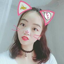 陈佳慧 User Profile
