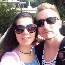 Nutzerprofil von Marie&Alex