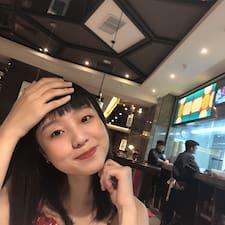 โพรไฟล์ผู้ใช้ Chenyu