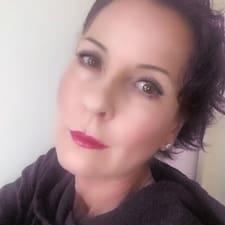 Gitta User Profile