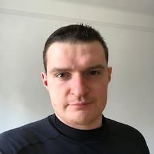 Profil korisnika Aleksandr