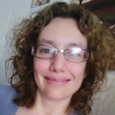 Núria - Uživatelský profil