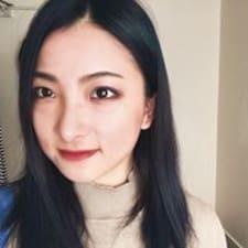 Profil utilisateur de Ziwei