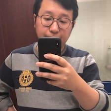 君维 User Profile