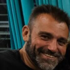 Alberto Brukerprofil