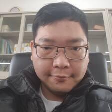 Perfil do utilizador de 子興