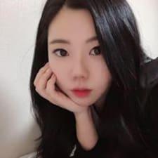 민희 User Profile