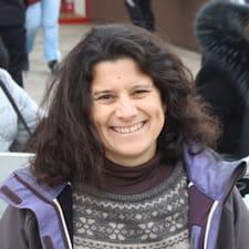 Francisca Brugerprofil