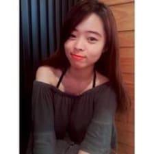 雨柔 - Uživatelský profil