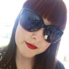 Profil Pengguna Anita